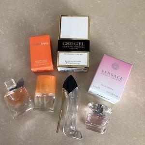 Deluxe Fragrance Set